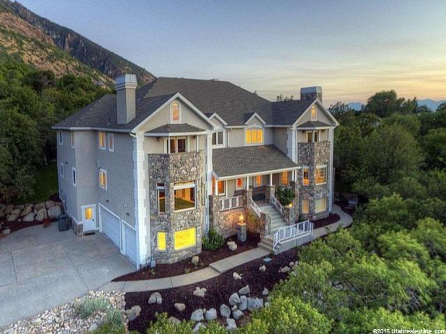 Sandy ut million dollar plus homes for sale for 7 million dollar homes for sale