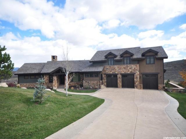 9060 n twin peaks kamas ut 84036 house for sale in