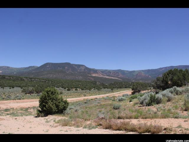 0 Cedar City, UT 84720 - MLS #: 1310005