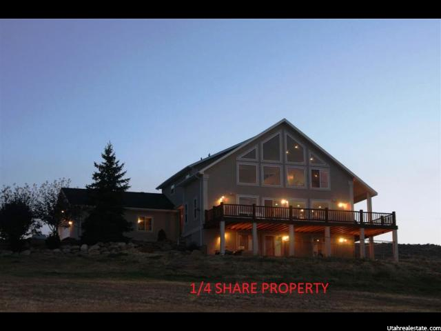 155 S LAST CHANCE DR Unit 8 Laketown, UT 84038 - MLS #: 1310041