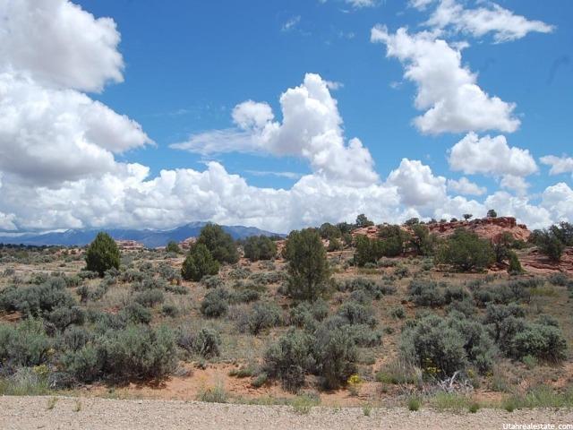 377 W STONE CLIFF DR Moab, UT 84532 - MLS #: 1310140