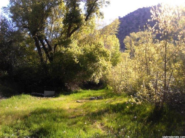 Terreno por un Venta en Address Not Available Springville, Utah 84663 Estados Unidos