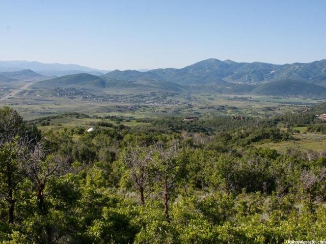 9601 EAGLE CREST LN Park City, UT 84098 - MLS #: 1310428