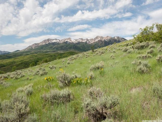 Additional photo for property listing at Address Not Available  Huntsville, Utah 84317 États-Unis
