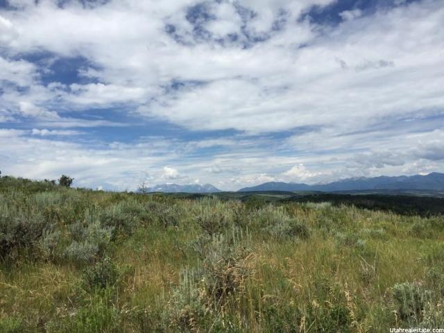40 ASPEN HOLLOW RD Woodland, UT 84036 - MLS #: 1311300
