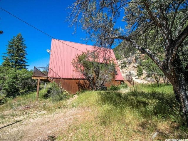 651 S LLOYD CANYON W Pine Valley, UT 84781 - MLS #: 1311612