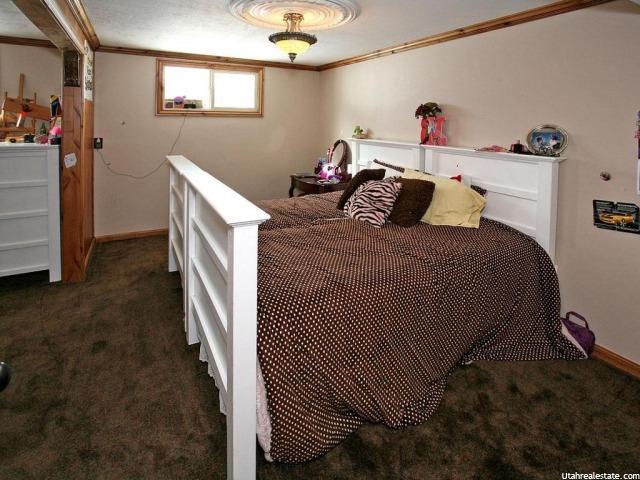 1180 S BARTHOLOMEW CANYON RD Springville, UT 84663 - MLS #: 1311988
