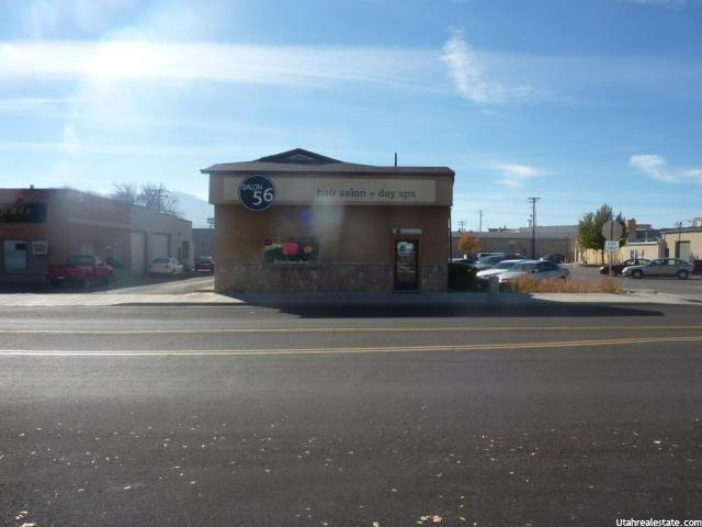 56 E CENTER ST Richfield, UT 84701 - MLS #: 1312053