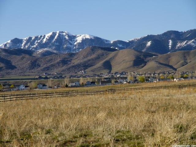 1394 E SPRING MEADOW DR Pine Canyon, UT 84074 - MLS #: 1312180