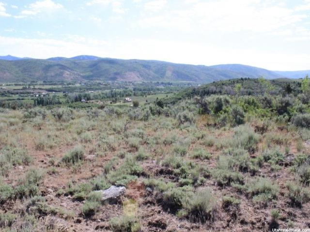 38 WOODLAND VIEW DR Woodland, UT 84036 - MLS #: 1312508