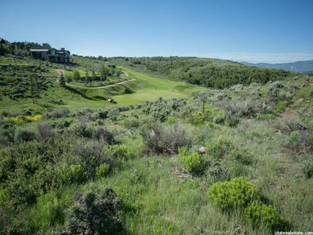 3194 E ANTLER CT Park City, UT 84098 - MLS #: 1313300