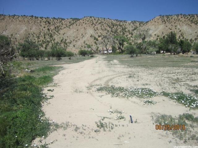5123 N HWY 6 Helper, UT 84526 - MLS #: 1313303