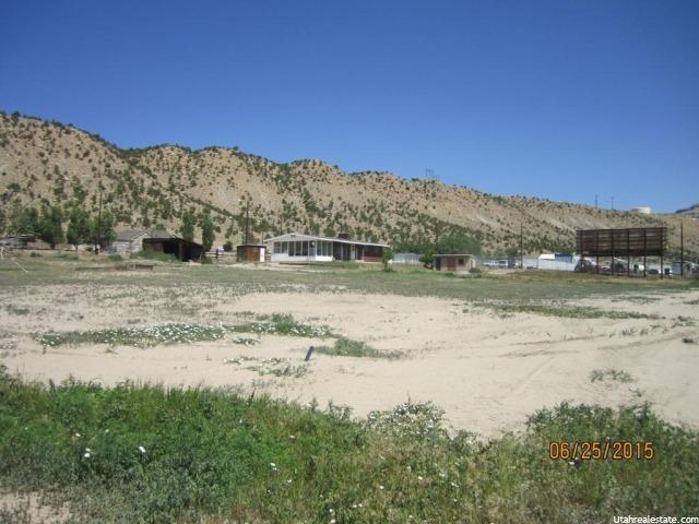5123 N HWY 6 Helper, UT 84526 - MLS #: 1313305