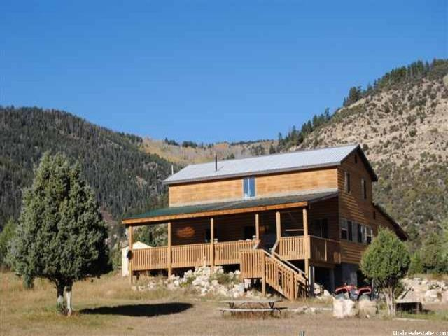 Recreational Property for Sale at 6355 N 10060 W 6355 N 10060 W Unit: 7 Orangeville, Utah 84537 United States