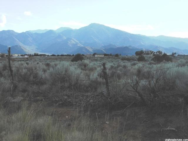 0 New Harmony, UT 84757 - MLS #: 1314210