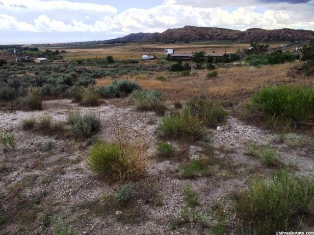 2705 W 1800 S Vernal, UT 84078 - MLS #: 1314309