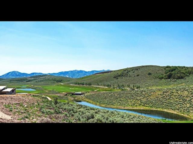 6458 GOLDEN BEAR LOOP WEST Park City, UT 84098 - MLS #: 1314346