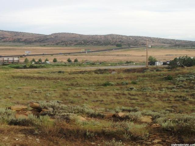 1872 S 2820 Vernal, UT 84078 - MLS #: 1314698