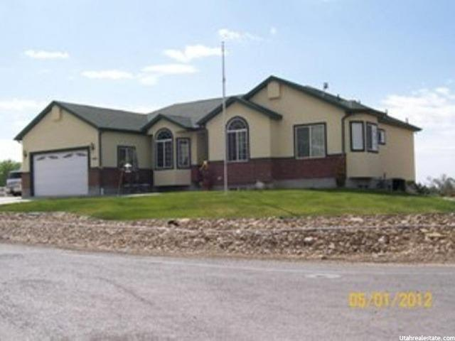 Single Family for Sale at 1485 W SHELBY LANE Helper, Utah 84526 United States