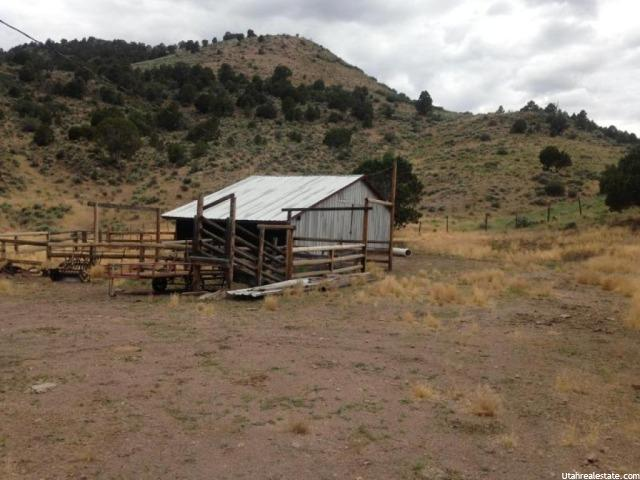 0 Pine Valley, UT 84781 - MLS #: 1315537