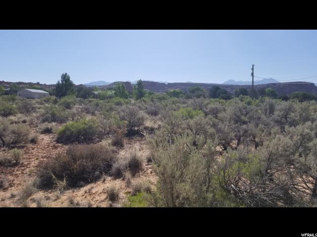 2230 S CANYONLANDS CIR Moab, UT 84532 - MLS #: 1316256