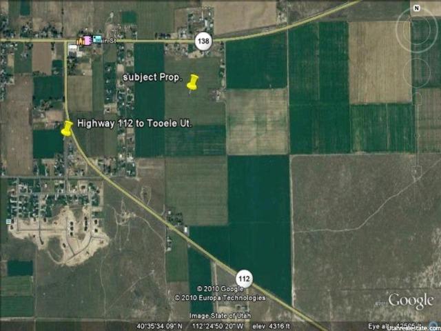 1050 E 100 S Grantsville, UT 84029 - MLS #: 1316313