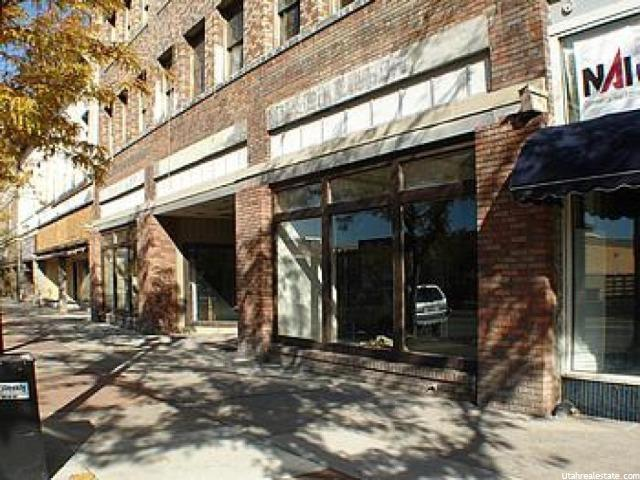 Commercial for Rent at 2326 S WASHINGTON Boulevard Ogden, Utah 84401 United States