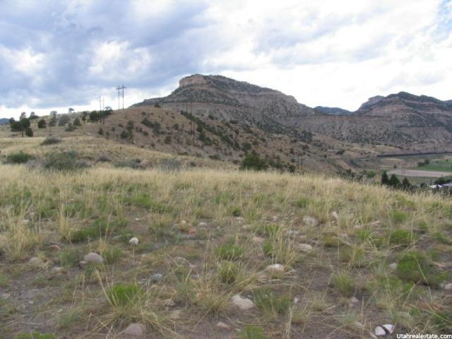 700 N SPRING DR Helper, UT 84526 - MLS #: 1317438