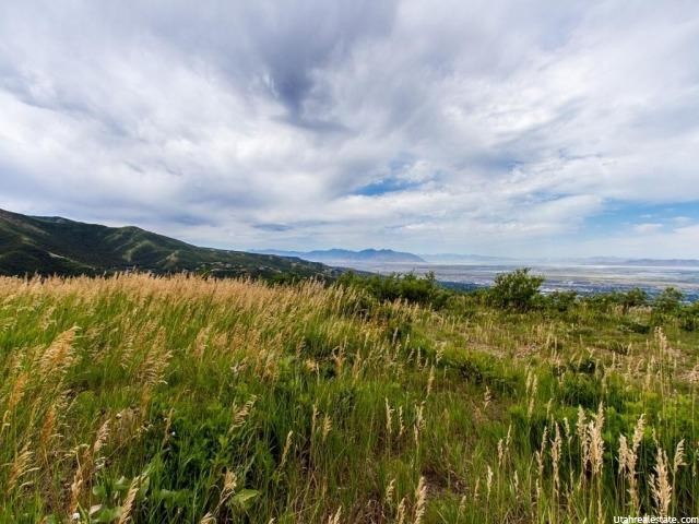 1581 S STONE HOLLOW DR E Bountiful, UT 84010 - MLS #: 1317830