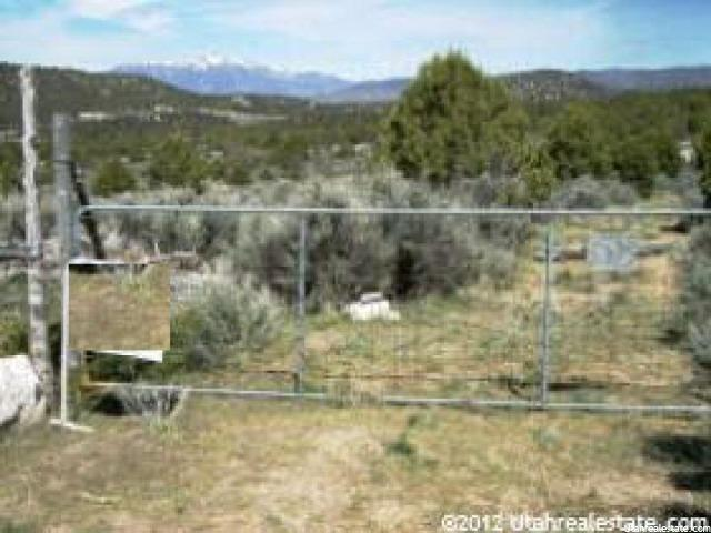 47 BLACKHAWK ESTS Fairview, UT 84629 - MLS #: 1317864