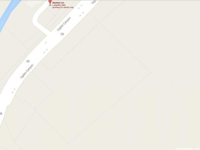 427 E OGDEN CYN S Ogden, UT 84401 - MLS #: 1318444