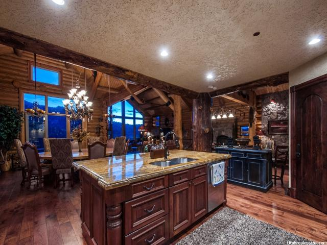 Additional photo for property listing at 7478 S GUARDSMAN PASS  Brighton, Utah 84121 United States
