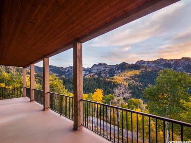 Additional photo for property listing at 7478 S GUARDSMAN PASS 7478 S GUARDSMAN PASS Brighton, Utah 84121 États-Unis
