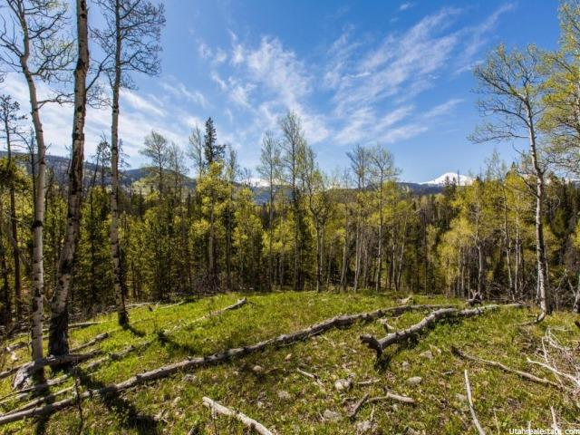 597 N MONVISO LOT 1 TRL Kamas, UT 84036 - MLS #: 1318713