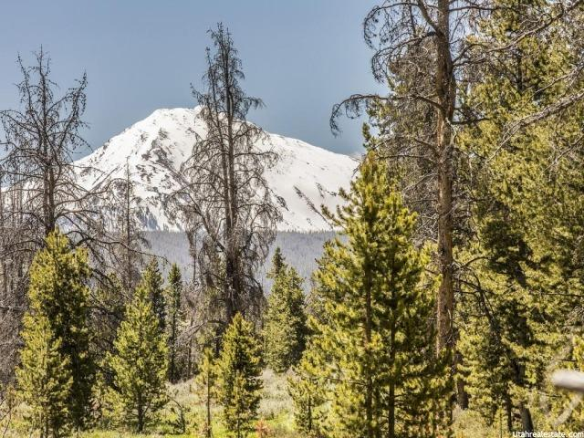 Land for Sale at 767 N MONVISO LOT 2 E Trail 767 N MONVISO LOT 2 E Trail Kamas, Utah 84036 United States