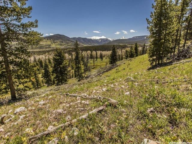 Additional photo for property listing at 767 N MONVISO LOT 2 E Trail 767 N MONVISO LOT 2 E Trail Kamas, Utah 84036 États-Unis
