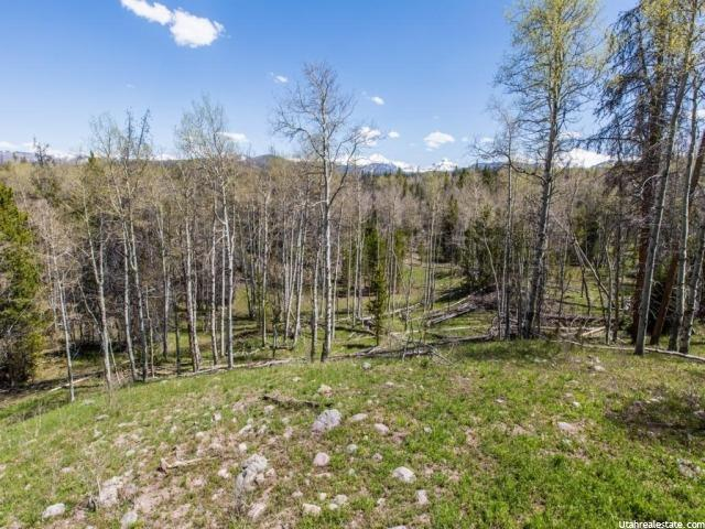 1498 MONVISO TRAIL LOT 23 Kamas, UT 84036 - MLS #: 1318926