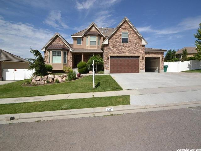 3397 N 560 W, Lehi, UT, 84043 Primary Photo