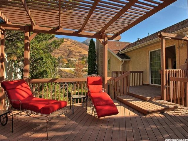 3379 E DANEBORG CIR Cottonwood Heights, UT 84121 - MLS #: 1319187