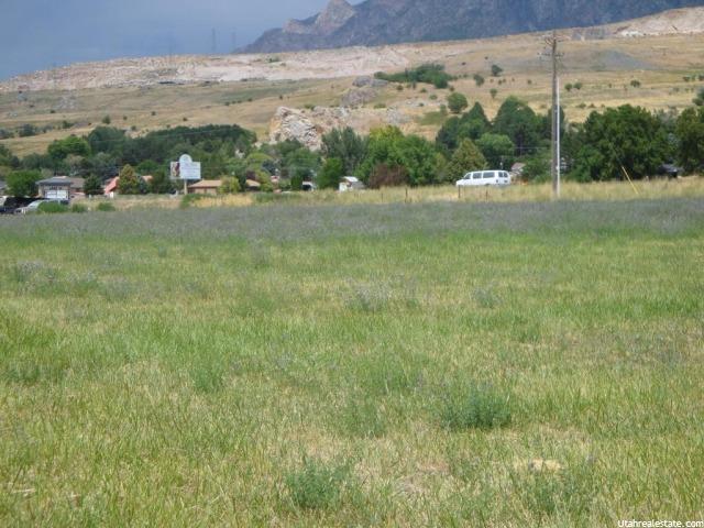 1530 W STONE FIELD WAY Pleasant View, UT 84414 - MLS #: 1319315