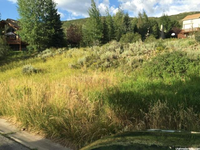 9050 N UPPER LANDO LN W Park City, UT 84098 - MLS #: 1320154