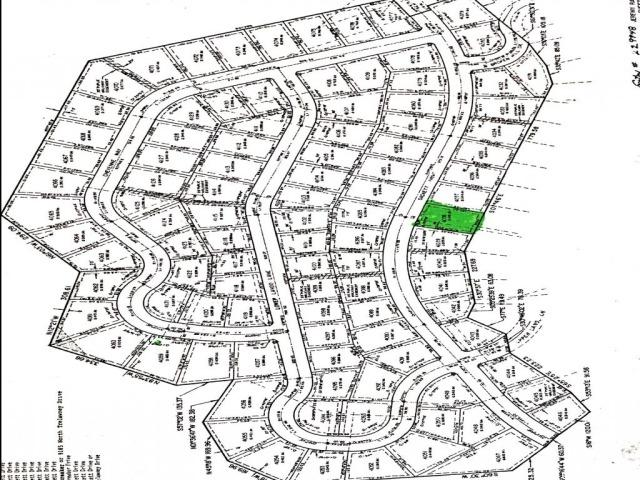 8940 N SACKETT DR Park City, UT 84098 - MLS #: 1320156