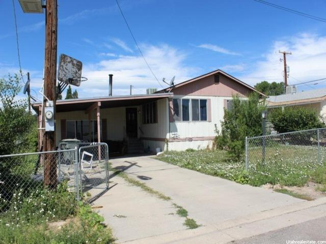 532 S 200 Price, UT 84501 - MLS #: 1320586