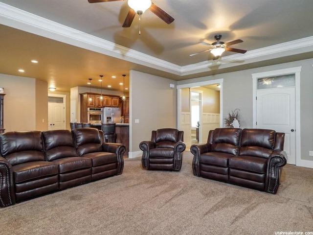 8385 N 3600 W Honeyville, UT 84314 - MLS #: 1320767