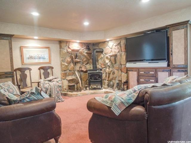 2933 W MAIN CANYON RD S Wallsburg, UT 84082 - MLS #: 1320963