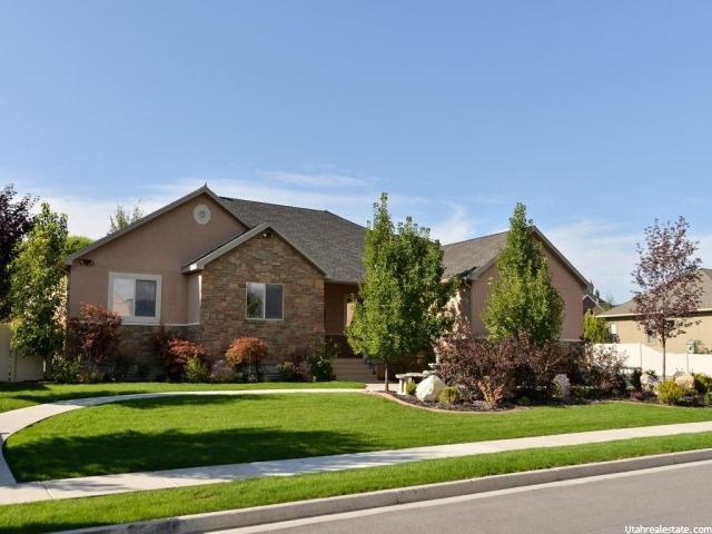 1620 CRESTMONT WAY Kaysville, UT 84037 - MLS #: 1321102