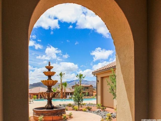 3800 N PARADISE VILLAGE DR Santa Clara, UT 84765 - MLS #: 1321326