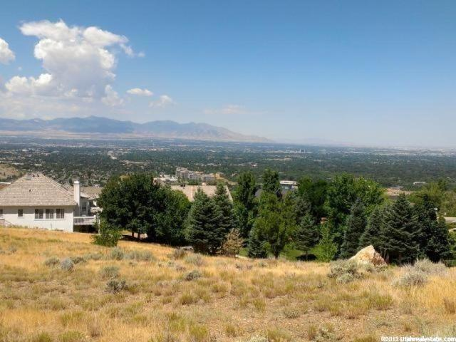 3630 E CHATEAU PARC CV Cottonwood Heights, UT 84121 - MLS #: 1321692