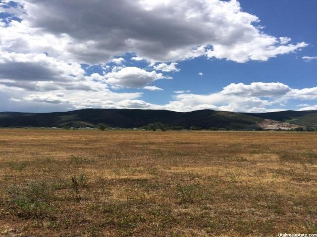 Land for Sale at 2060 S AIRPORT Road Heber City, Utah 84032 United States