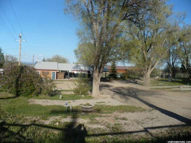 496 N MAIN ST Monticello, UT 84535 - MLS #: 1321977